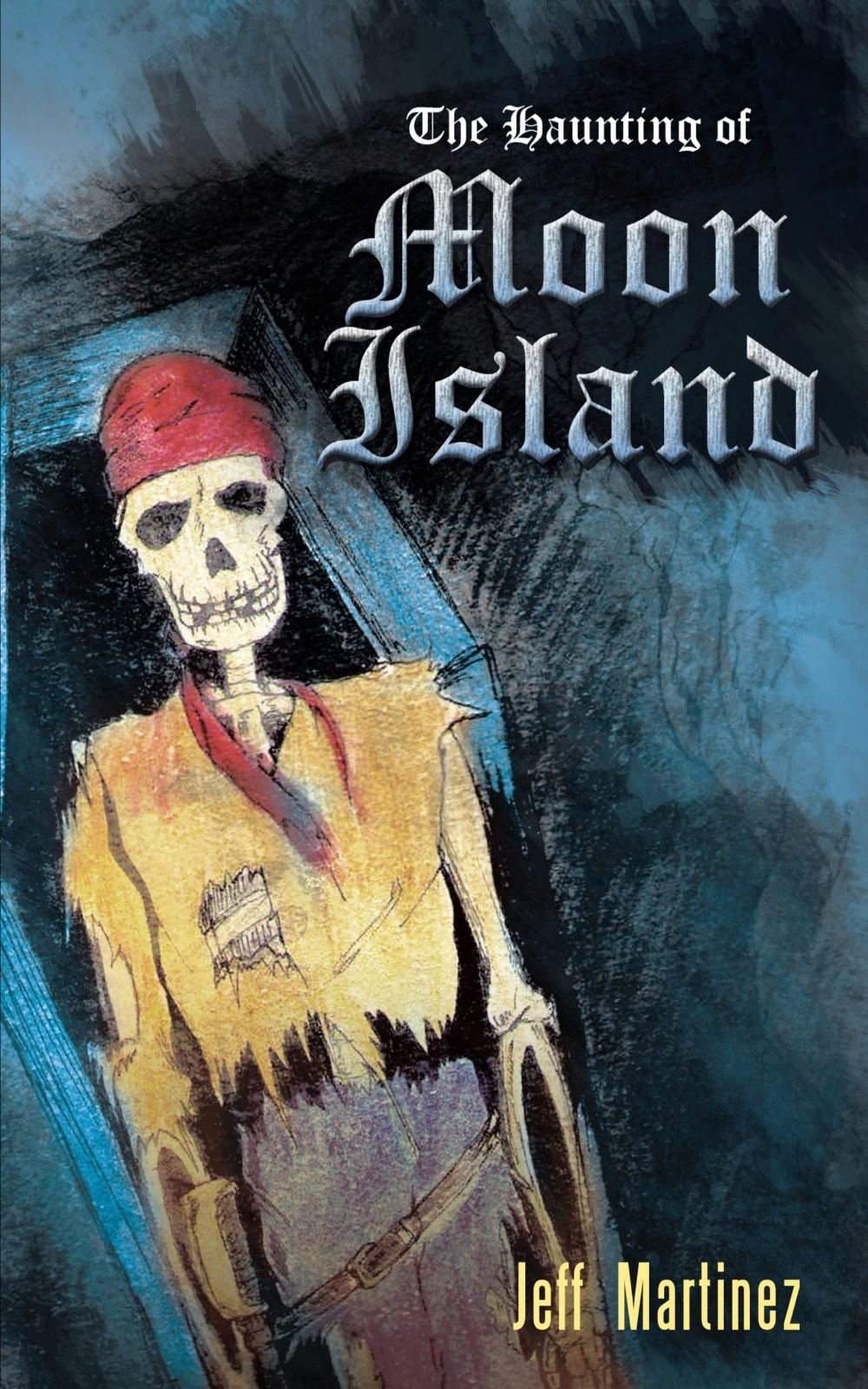 The Haunting Of Moon Island pdf epub
