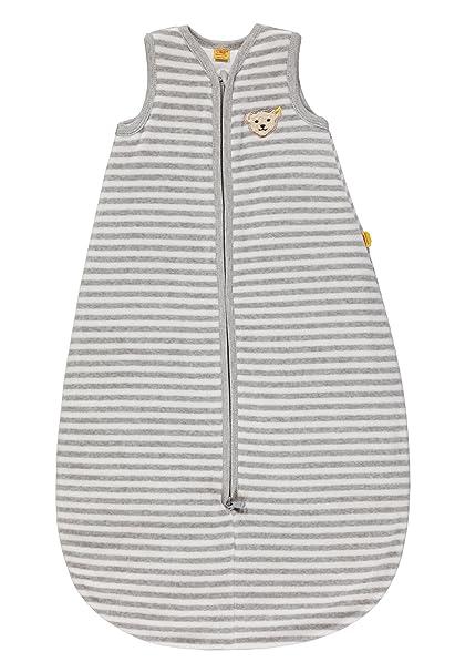 Steiff Schlafsack Nicky, Saco de Dormir Unisex bebé: Amazon.es: Ropa y accesorios