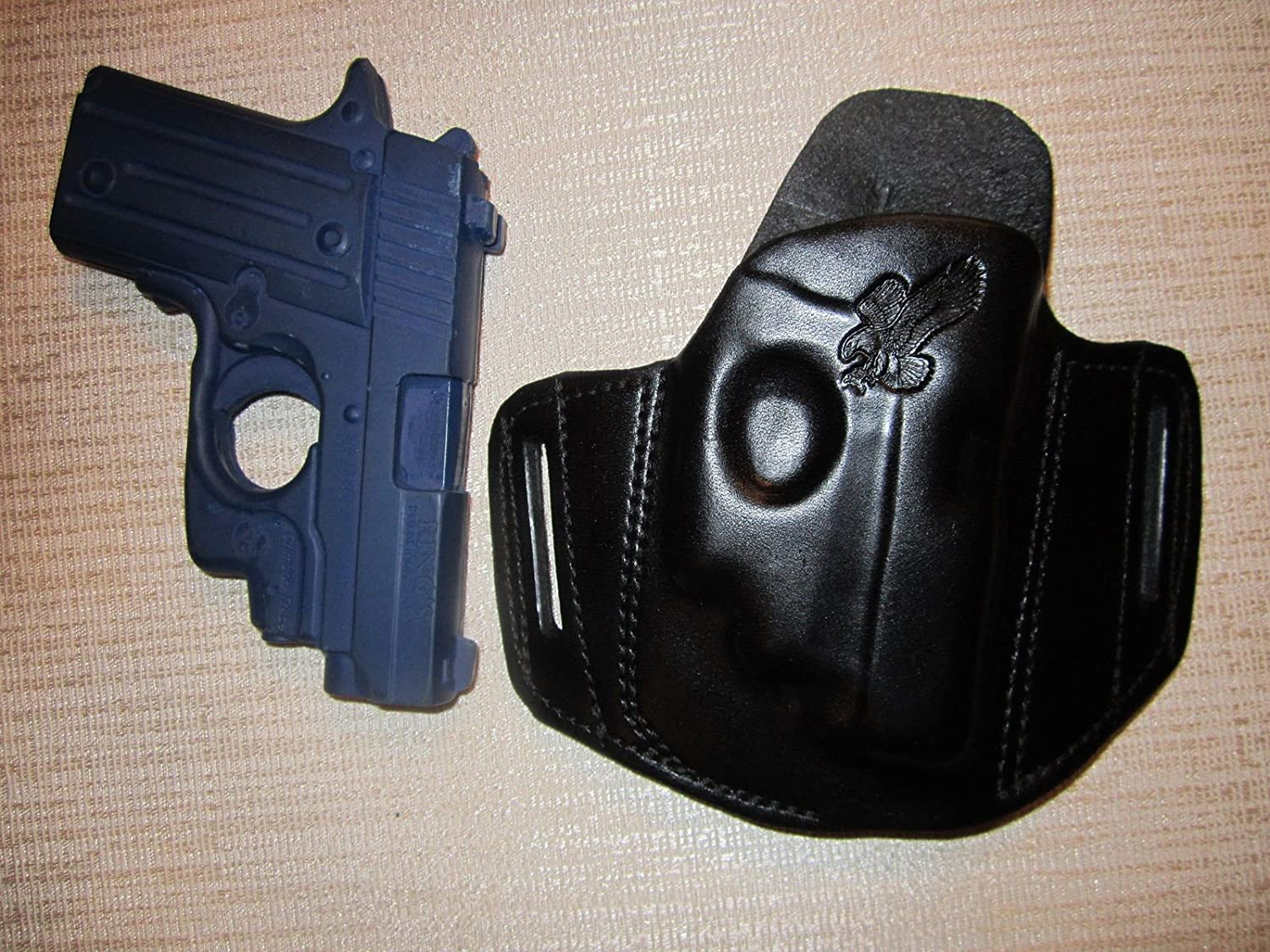 Amazon com : Braids Holsters Fits SIG SAUER P238 with
