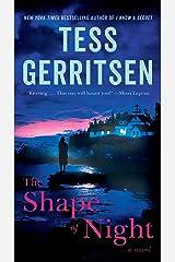 The Shape of Night: A Novel Kindle Edition
