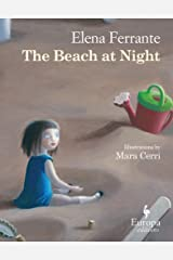 The Beach at Night Kindle Edition