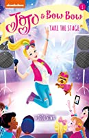 JoJo And BowBow Take The Stage (Adventures Of