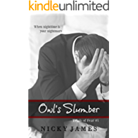 Owl's Slumber (Trials of Fear Book 1) (English Edition)