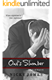 Owl's Slumber (Trials of Fear Book 1)