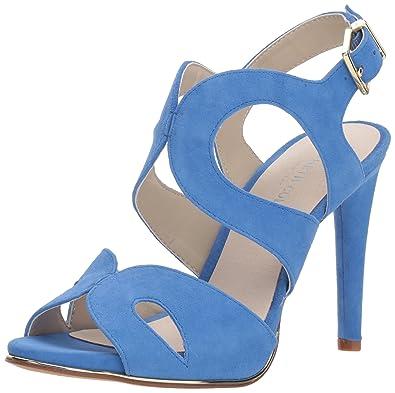 21af4fbd7c5 Kenneth Cole New York Women s Baldwin Stiletto Heel Dress Sandal Heeled