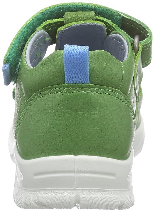 f4da5adb Clarks Kids Peekaboo, Sandalias para Bebés, Verde (CACTUS/CACTUS56537), 21  EU: Amazon.es: Zapatos y complementos