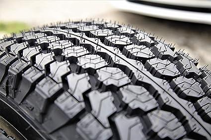 Amazon Com Goodyear Wrangler At Sa All Terrain Tire 31x10 50r15lt