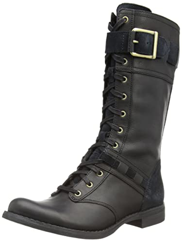 amazon com timberland s savin hill mid lace boot mid calf