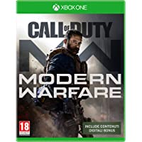Call of Duty: Modern Warfare - Amazon Edition - Xbox One