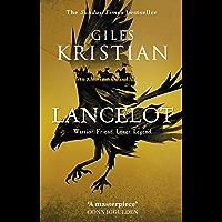 Lancelot: 'A masterpiece' said Conn Iggulden