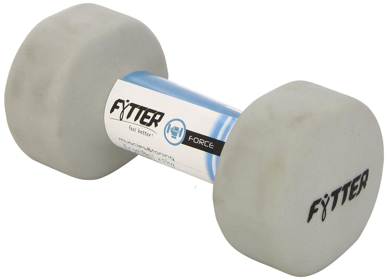 FYTTER Ergo Bell - Mancuerna de 5 kg, 1 unidad