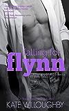 Falling for Flynn (Hockey on Tap Book 1)