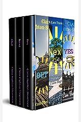 The Cam Thomas Series Boxset Kindle Edition