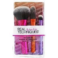 Real Techniques 1416 Mini Brush Trio, Pack of 1