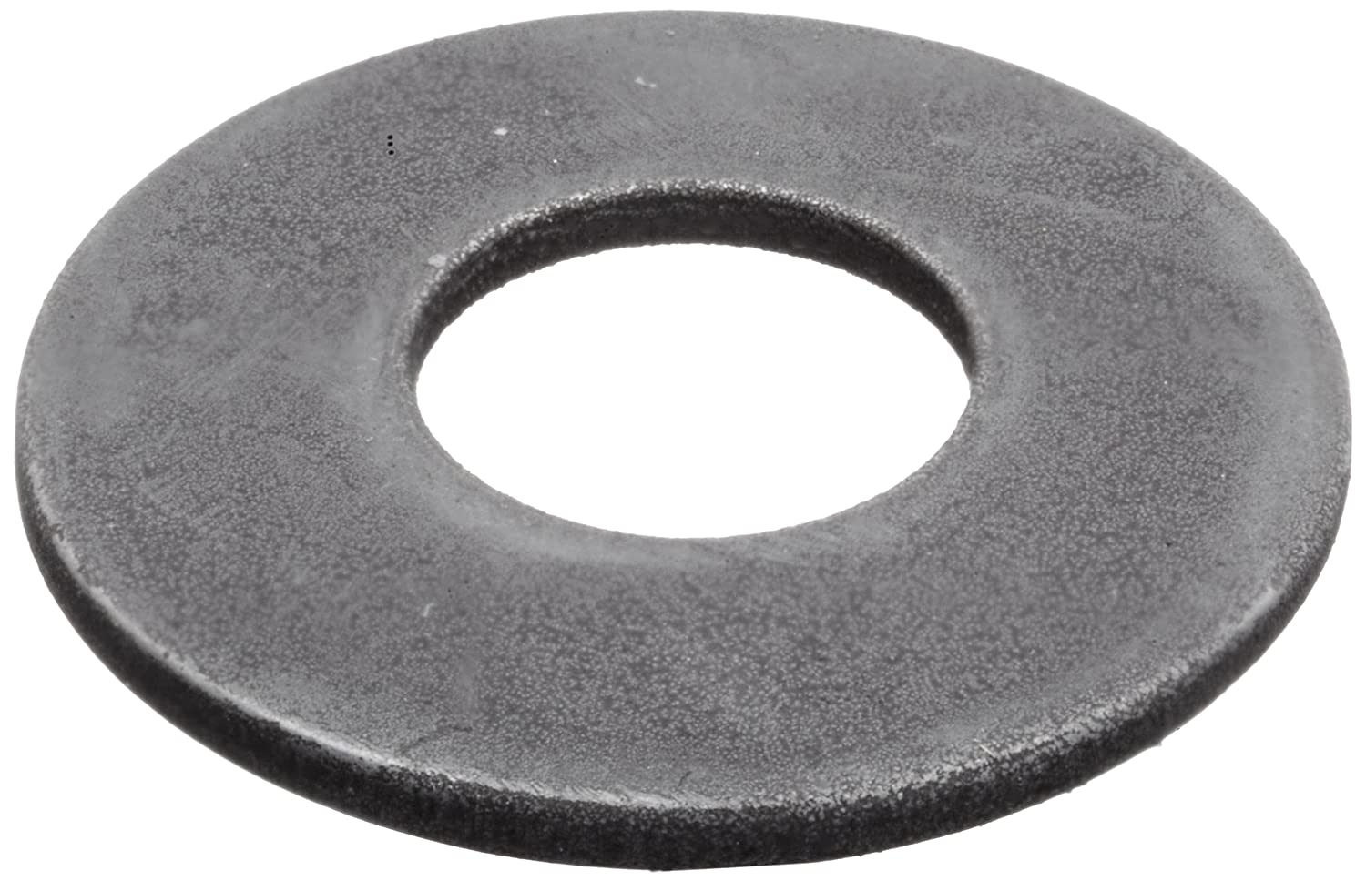 Metric Carbon Steel Belleville Spring Washers 4.2 millimeters Inner Diameter 12 millimeters Outside Diameter 0.8 millimeters Free Height 0.5 millimeters Compressed Height 178 newtons Max. Load Pack of 10