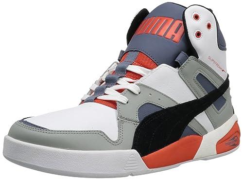 2487ce4f8bbc5 PUMA Men's FTR Trinomic Slipstream Lite Fashion Sneaker