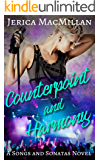 Counterpoint and Harmony (Songs and Sonatas Book 5)