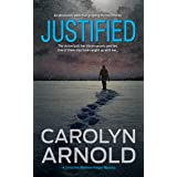Justified: An absolutely addictive gripping mystery thriller (Detective Madison Knight Series Book 2)