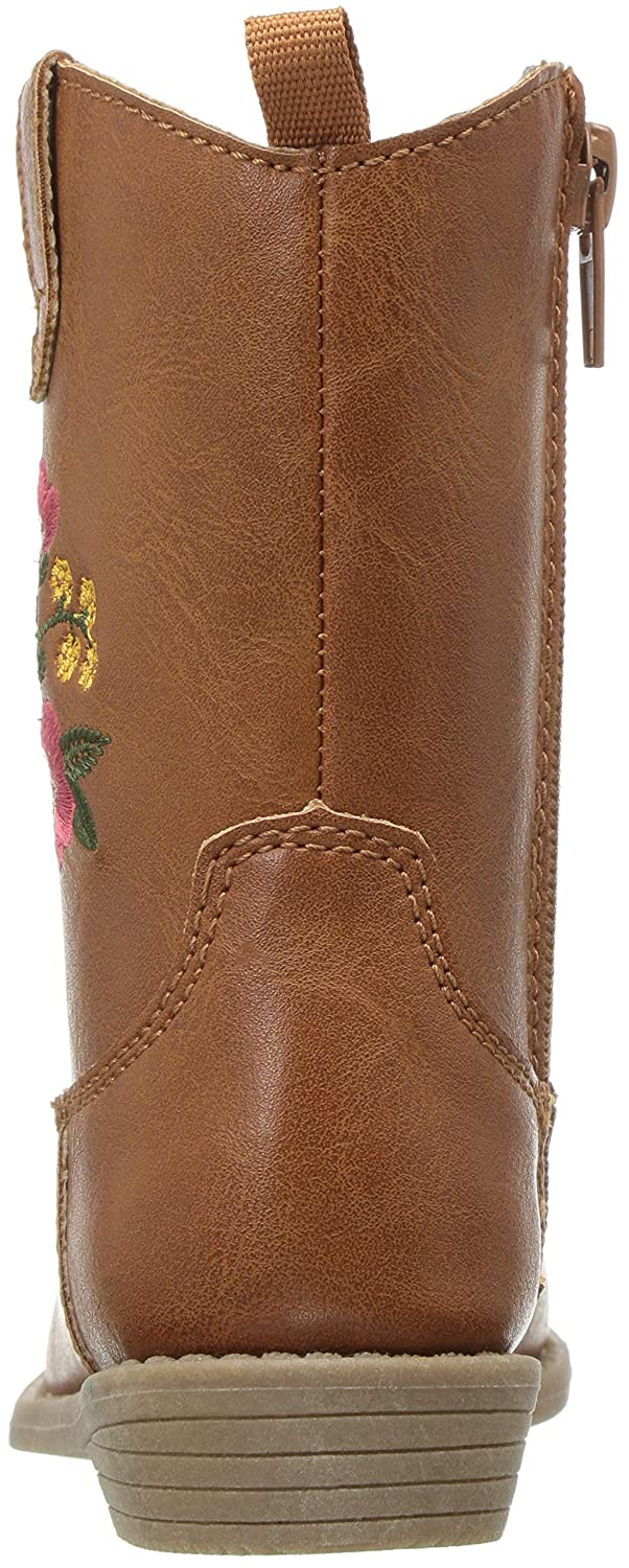 Carters Kids Fay2 Western Boot