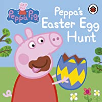 Peppa Pig: Peppa's Easter Egg