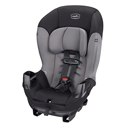 Evenflo Sonus Convertible Car Seat - The Highest Quality Material