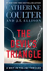 The Devil's Triangle (A Brit in the FBI Book 4) Kindle Edition