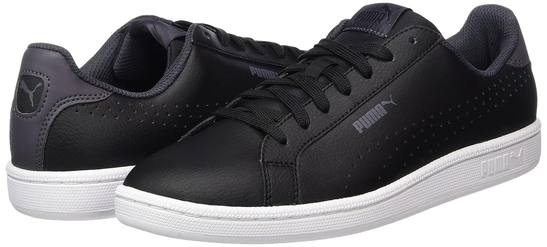 Puma Unisex-Erwachsene Smash Perf Schwarz Sneaker Schwarz Perf (schwarz-periscope) 2f3756