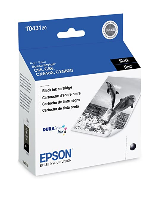 epson c86 manual