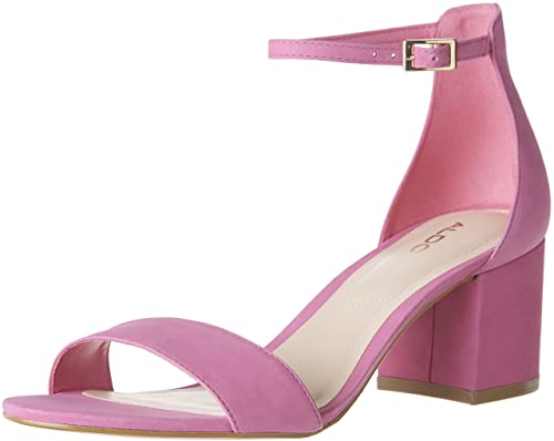 Aldo Women s VILLAROSA Heeled Sandal  Amazon.ca  Shoes   Handbags
