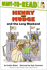 Henry and Mudge and the Long Weekend Kindle Edition