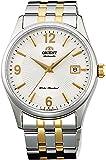 [オリエント]ORIENT 腕時計  WORLD  STAGE  COLLECTION  ワールドステージコレクション 機械式 自動巻き  WV0971ER  ホワイト WV0971ER メンズ
