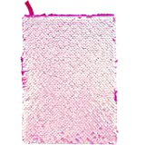 Style.Lab by Fashion Angels Magic Sequin Journal - Iridescent/Pink
