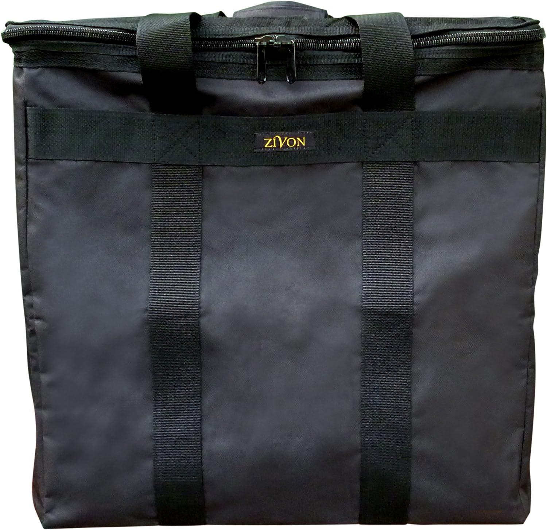 cheap Zivon Travel Bag Balikbayan Box Cover Bag Zippered Heavy Duty