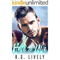 Hate to Love (English Edition)