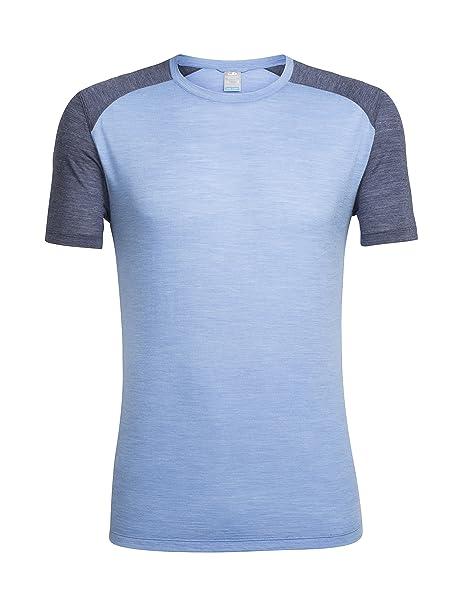 T-shirt Sphere SS Crewe Dunkelblau Weitere Sportarten Bekleidung