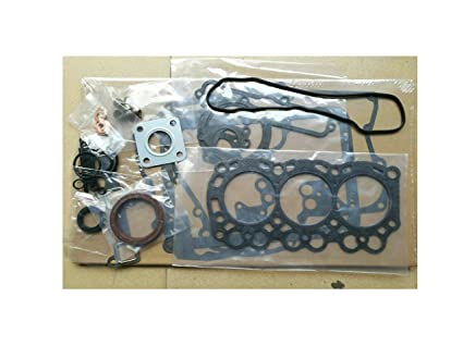 How Much Does A Head Gasket Cost >> Amazon Com Mitsubishi L3e Cylinder Head Gasket Kit Complete Full