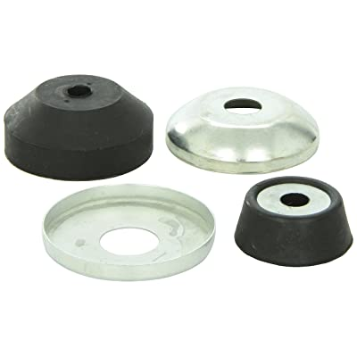 Trans-Dapt 9314 Biscuit Motor Mount Pads - Set of 2: Automotive