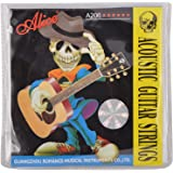 Alice A206 Phosphor Bronze Guitar Strings (Pack of 1)