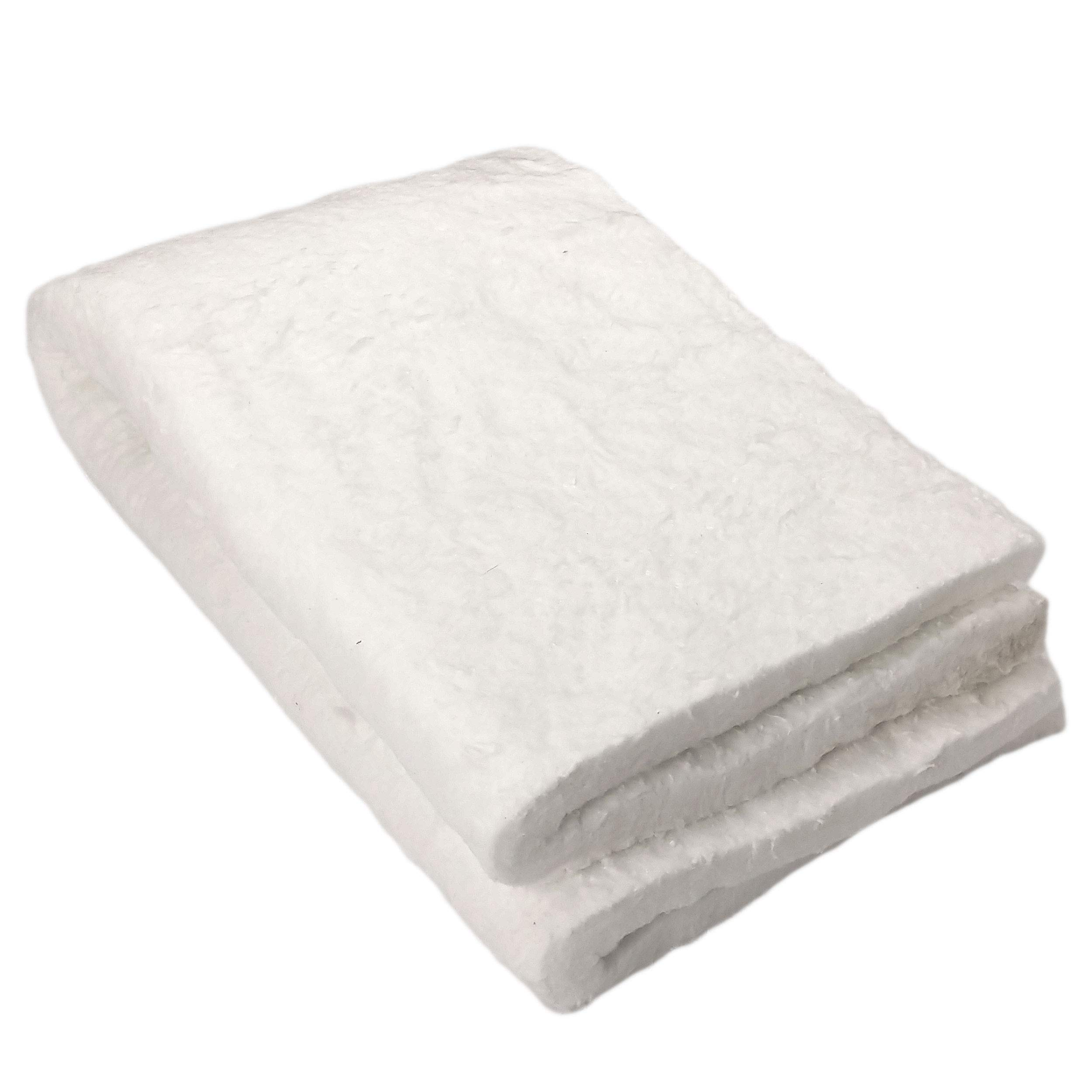 Lynn Manufacturing Replacement SBI Baffle Insulation Blanket for Osburn PL39047 by Lynn Manufacturing