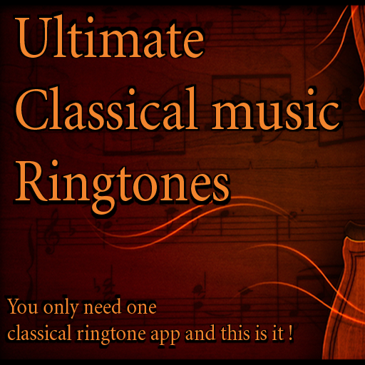 Ultimate Classical Ringtones