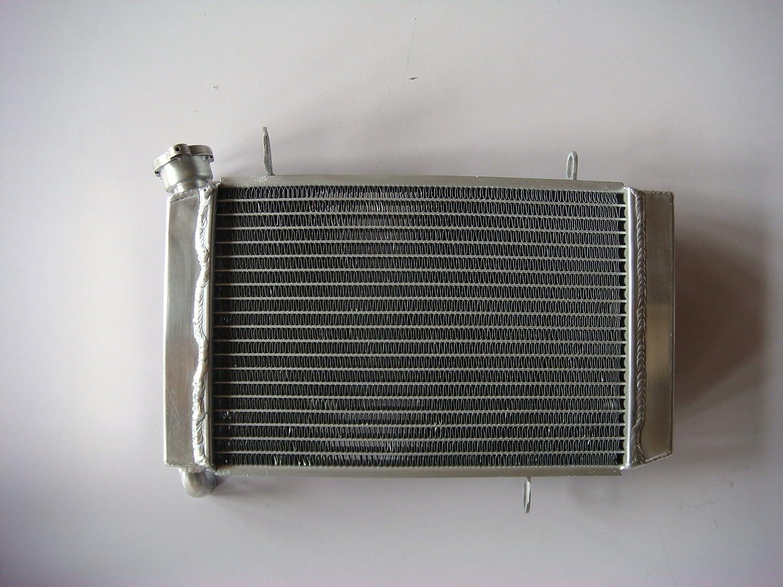Aluminum Radiator for 2003-2008 2004 2005 2006 2007 Suzuki LTZ400 KFX400 DVX400