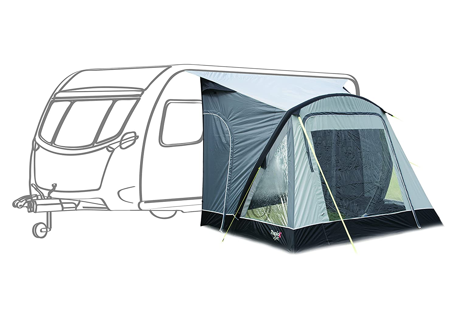 Kampa 200 Porch Awning