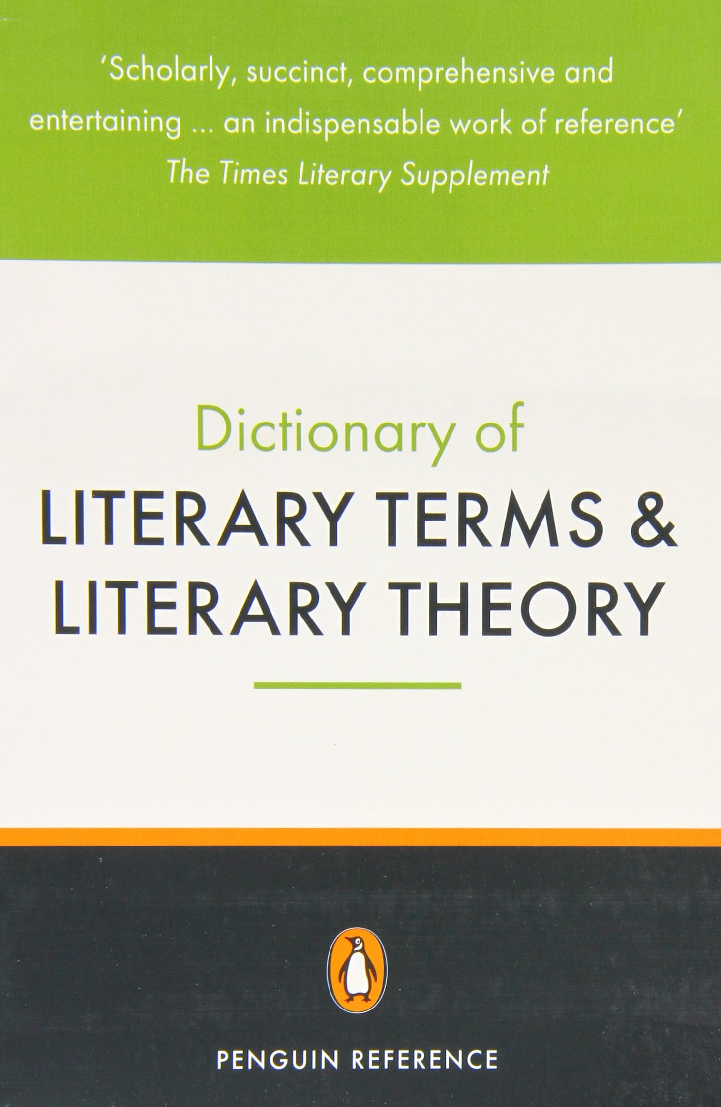 Reference of Literary Terms