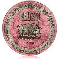 REUZEL INC Pink Pomade 4 oz