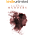 The Painting Murders: A Paranormal Painting Mystery- Book 1