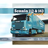 Scania 113 & 143 at Work