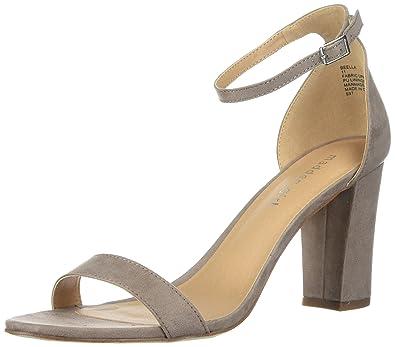 2a9d7ea36f30 madden girl Women s Beella Dress Sandal  Steve Madden  Amazon.ca ...