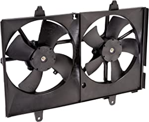 Four Seasons 75359 Cooling Fan Assembly