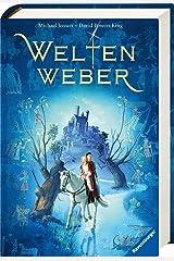 Weltenweber Hardcover