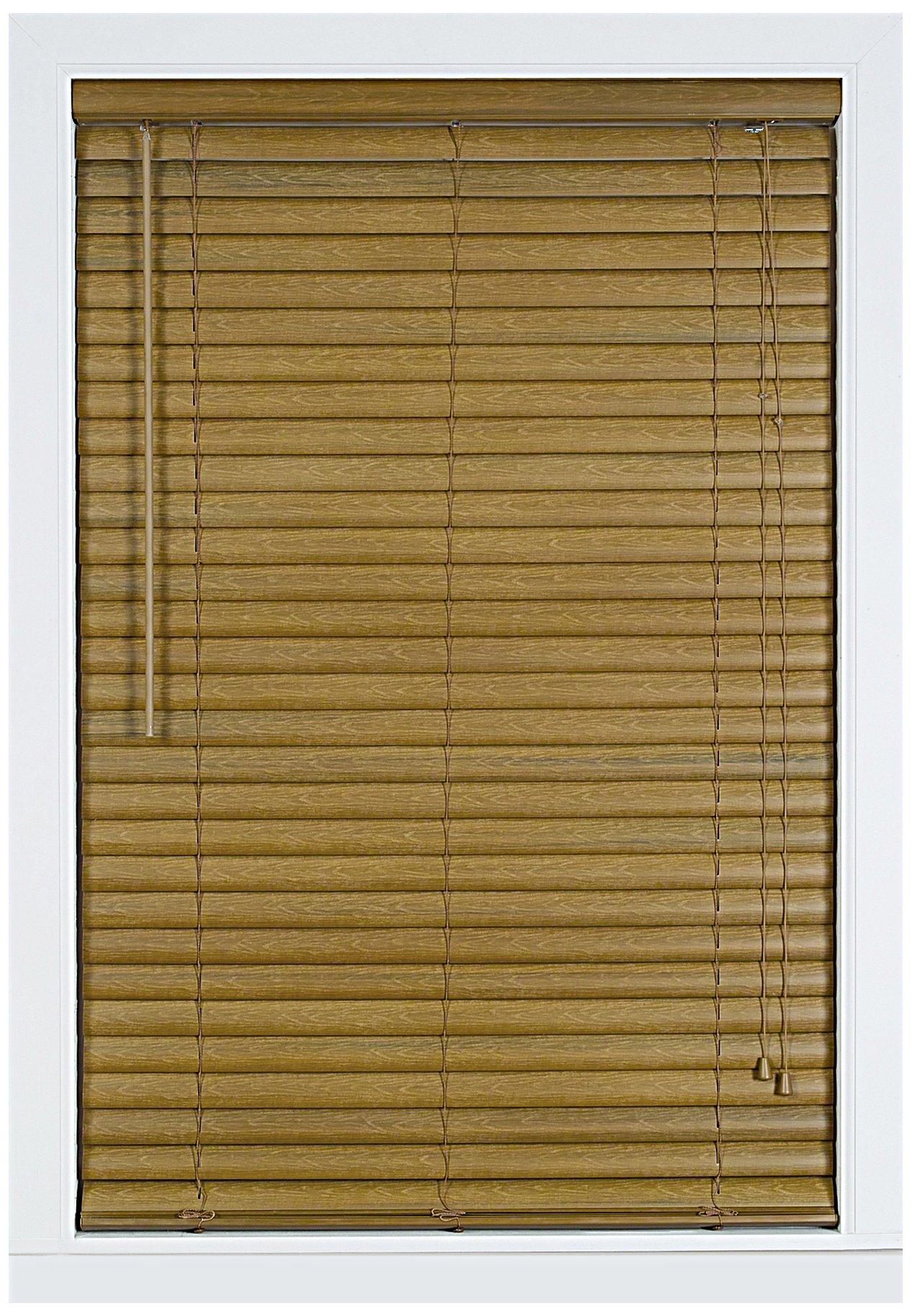what are venetian blinds fitting achim home furnishings luna 2inch vinyl blind 23inch by 64 venetian blind amazoncom